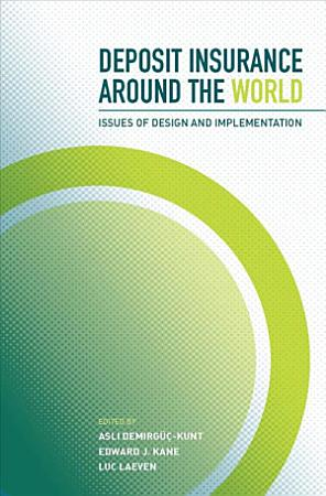 Deposit Insurance Around the World PDF