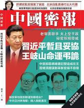 《中國密報》第23期: 習近平暫且妥協 王岐山命運弔詭