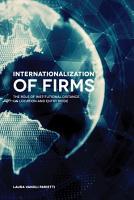 Internationalization of Firms PDF