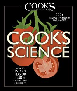 Cook s Science Book