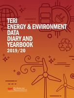 TERI Energy   Environment Data Diary and Yearbook  TEDDY  2019 20 PDF