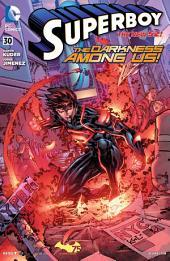 Superboy (2011- ) #30