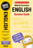 English Revision Guide - Year 4