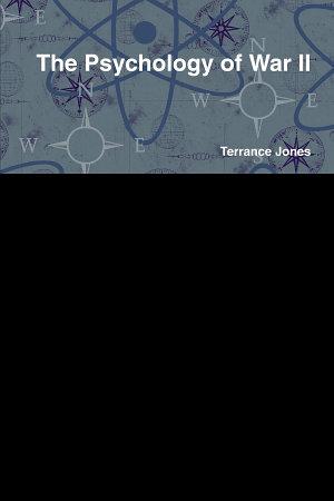 The Psychology of War II PDF