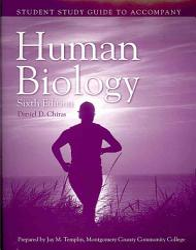 Ssg Human Biology 6e Student Study Guide Book PDF