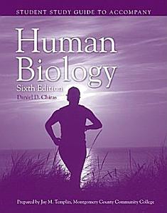 Ssg- Human Biology 6E Student Study Guide