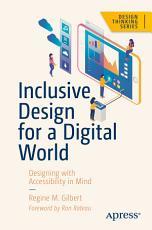 Inclusive Design for a Digital World PDF