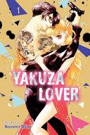 Yakuza Lover  Vol  1