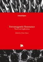 Ferromagnetic Resonance PDF