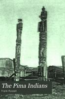The Pima Indians PDF