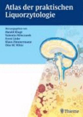 Atlas der praktischen Liquorzytologie PDF