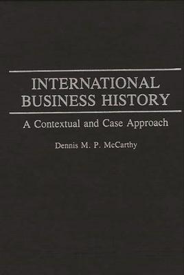 International Business History