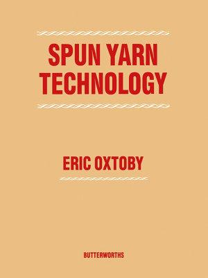 Spun Yarn Technology