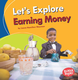 Let s Explore Earning Money PDF