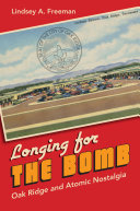 Longing for the Bomb