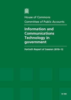 Information and Communications Technology in Government