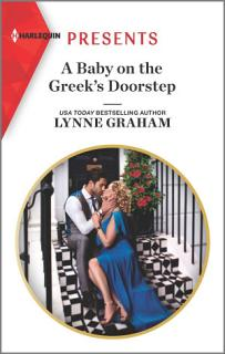 A Baby on the Greek s Doorstep Book