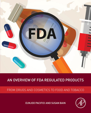 An Overview of FDA Regulated Products PDF