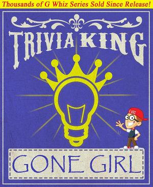Gone Girl   Trivia King
