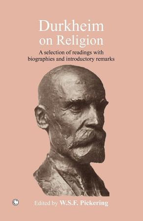 Durkheim on Religion PDF