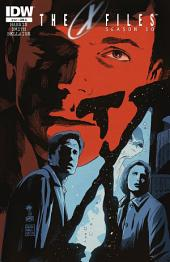 The X-Files: Season 10 #12