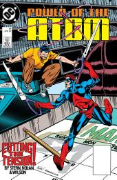 Power of the Atom (1988-) #11