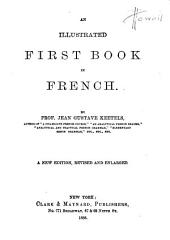 An Illustrated First Book in French