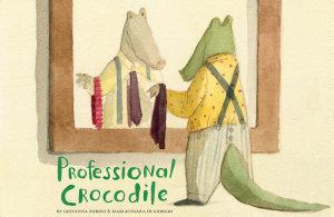 Professional Crocodile PDF