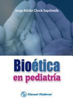 Bio  tica en pediatr  a PDF