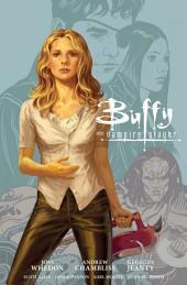 Buffy the Vampire Slayer Season 9 Library Edition Volume 1: Volume 1