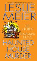 Haunted House Murder PDF