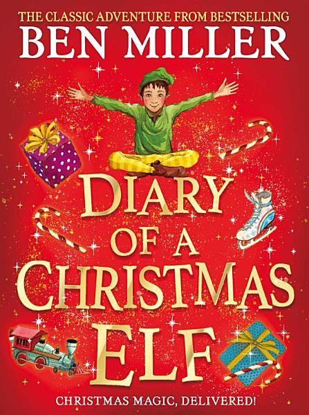 Download Diary of a Christmas Elf Book