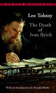 The Death of Ivan Ilyich Book