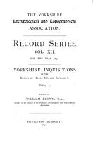 The Yorkshire Archaeological Journal PDF