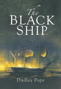 The Black Ship PDF