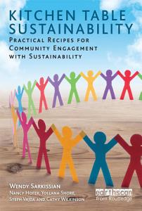 Kitchen Table Sustainability Book