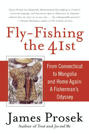 Fly Fishing the 41st