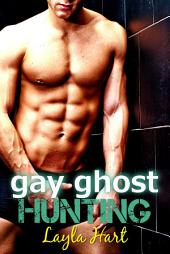 Gay Ghost Hunting (first time m/m paranormal erotica)