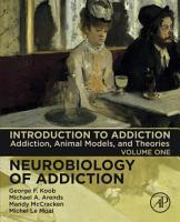 Introduction to Addiction PDF