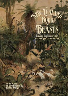 A New Zealand Book of Beasts PDF
