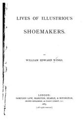 Lives of Illustrious Shoemakers