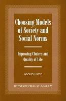 Choosing Models of Society and Social Norms PDF