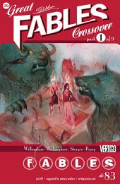 Fables (2002-) #83