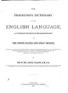 The Progressive Dictionary of the English Language PDF