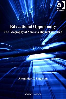 Educational Opportunity PDF