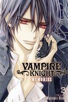 Vampire Knight  Memories PDF