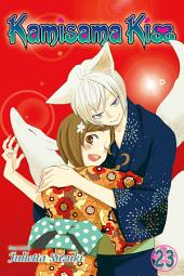 Kamisama Kiss: Volume 23