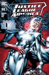 Justice League of America (2006-) #32