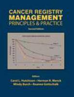 Cancer Registry Management PDF