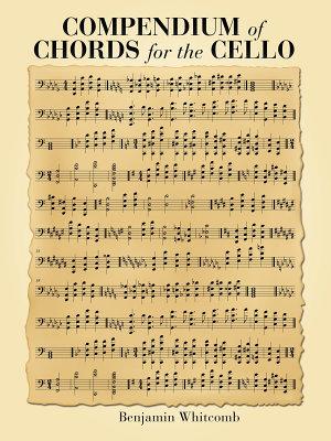 Compendium of Chords for the Cello PDF
